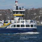 Halifax Ferries 3